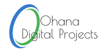 Ohana DP Logo