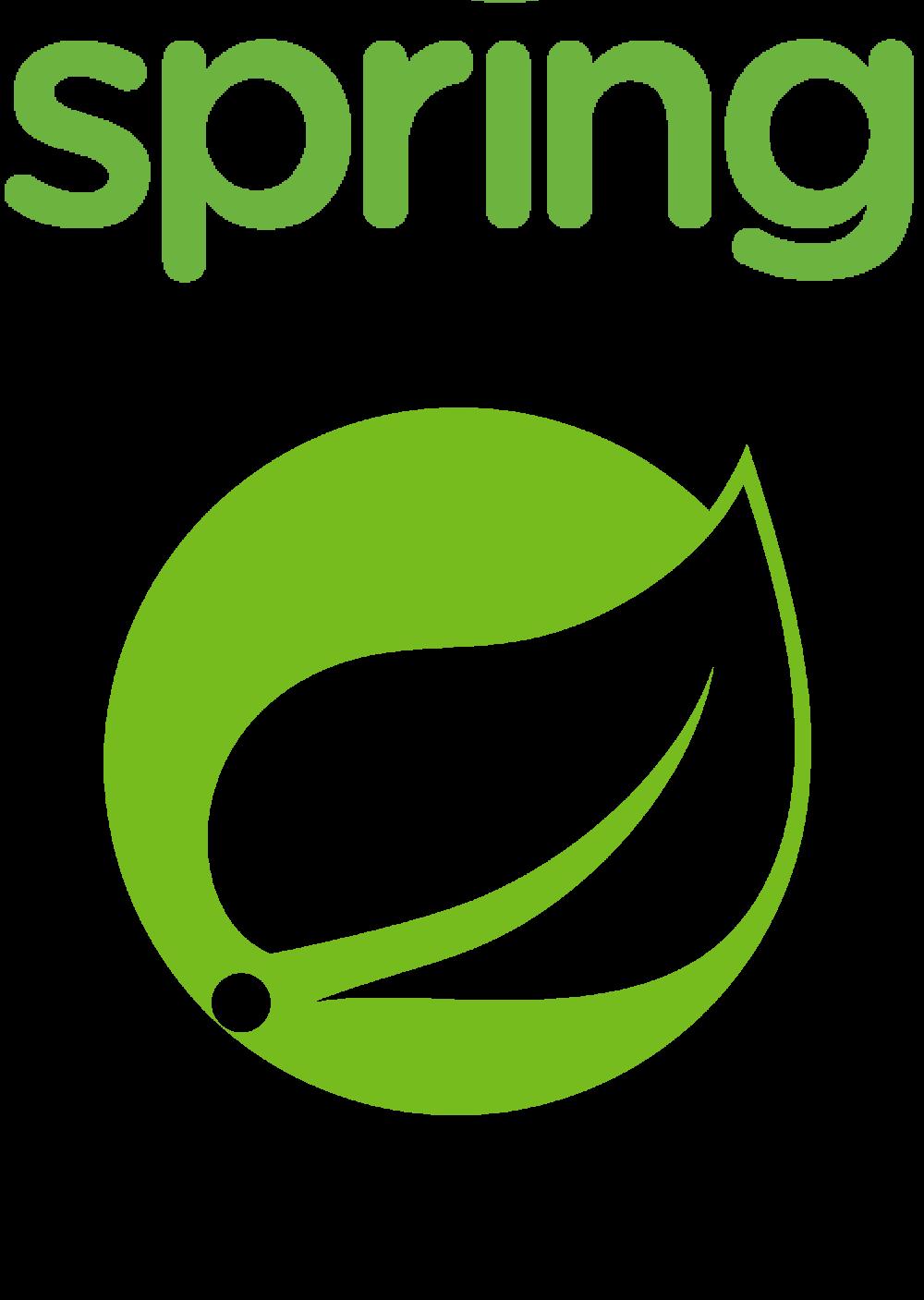 Logo Spring