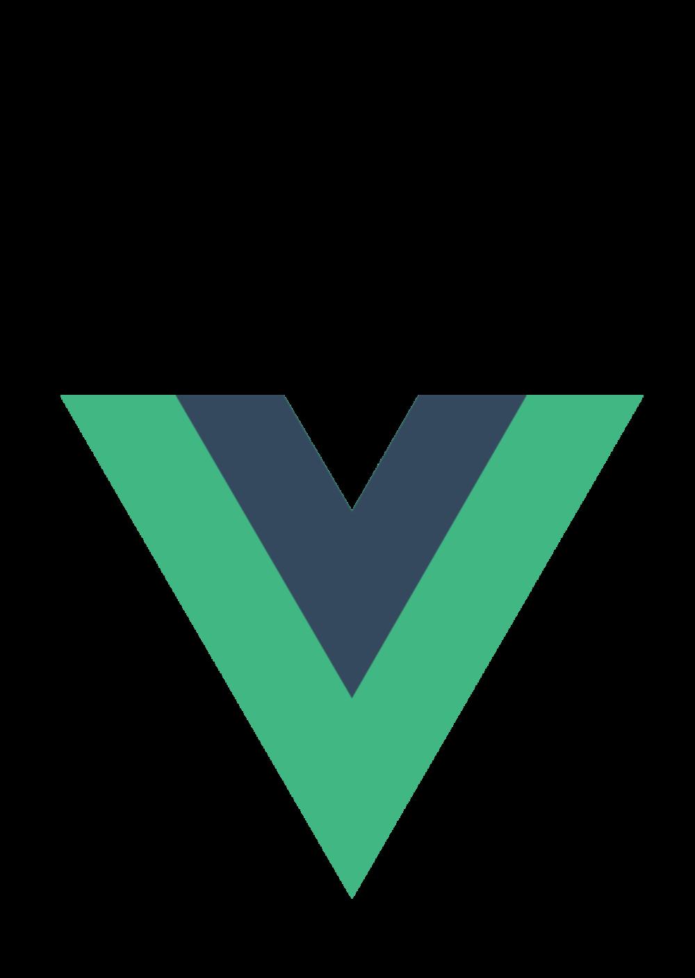 Logo Vue.js